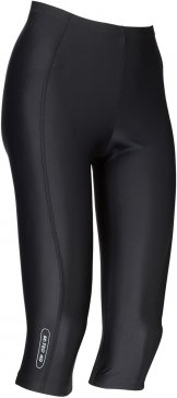 Madison - Women's Glide 3/4 Lycra Padded Tights