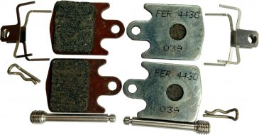 Hope - Disc Brake Pads for DH4/E4/M4 Caliper