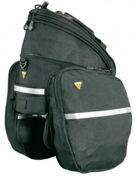 Topeak - Trunk Bag RX DXP w/side panniers