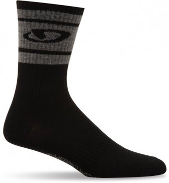 Giro - Merino Seasonal 6in Sock Black