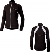 Pearl Izumi - Elite Barrier Womens Convertible Jacket