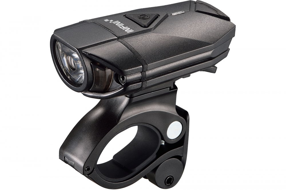 Infini- Super Lava 300 Lumen Front Light - Click Image to Close
