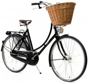 Pashley - Princess Sovereign