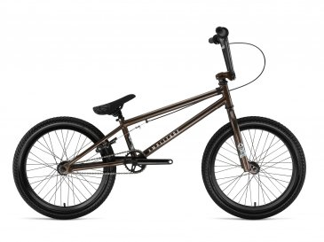 Saracen - 2014 Amplitude Wave Brown