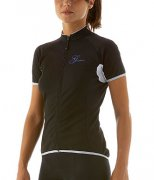 Giordana - A695 Donna Fusion S/S Jersey White