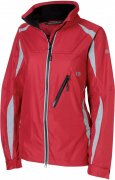 Madison - Women's Stellar Waterproof Jacket Red