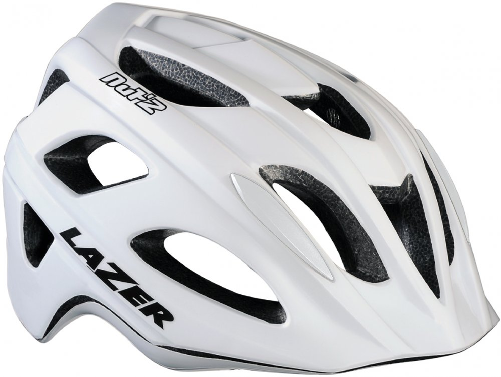 Lazer - Nutz Youth Helmet - Click Image to Close