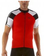 Giordana - A790 Silverline S/S Jersey Red