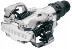 Shimano - PD-M520 MTB SPD Pedals - Two Sided Mechanism