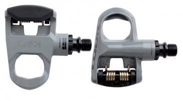 LOOK - Keo Easy Pedals Cromo Axle w/ Keo Cleat