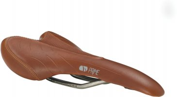 Madison - Prime Road Men's Saddle Brown