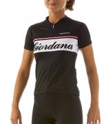 Giordana - A137 Vintage S/S Jersey Pink