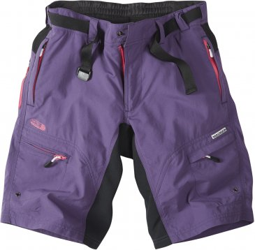 Madison - Women's Trail Shorts