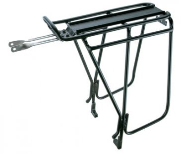 Topeak - Super Tourist DX Rack f/Disc