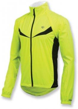 Pearl Izumi - Men's Elite Barrier Jacket Yellow