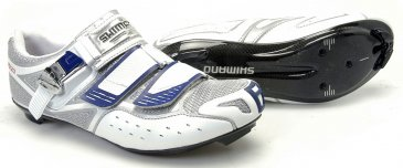 Shimano - SH-R220 SPD-SL Road Custom-Fit Shoes