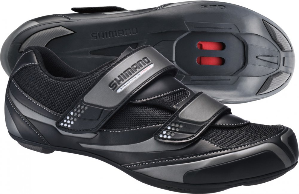 Shimano - SH-RT32 SPD Road Touring Shoes - Click Image to Close