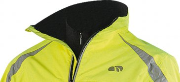 Madison - Women's Stellar Waterproof Jacket Yellow