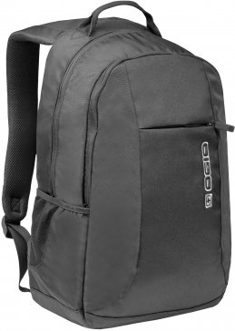 Ogio - Duke Backpack Black Tar