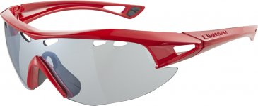 Madison - Recon Gloss Red Glasses