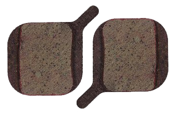 Fibrax - Disc Brake Pads for Cannondale (Coda) Caliper