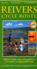 Sustrans - The Reivers Cycle Route - Click Image to Close