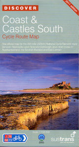 Sustrans - Coast and Castles South