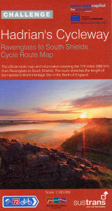 Sustrans - Hadrian's Cycleway - Click Image to Close