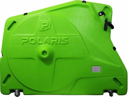 Polaris - Bike Pod Pro Green