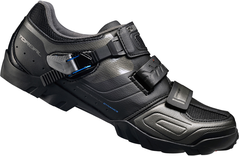 Shimano - SH-M089 SPD Shoes - Click Image to Close